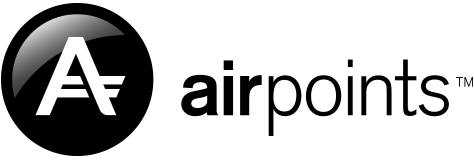 Airpoints Logo 474 px wide